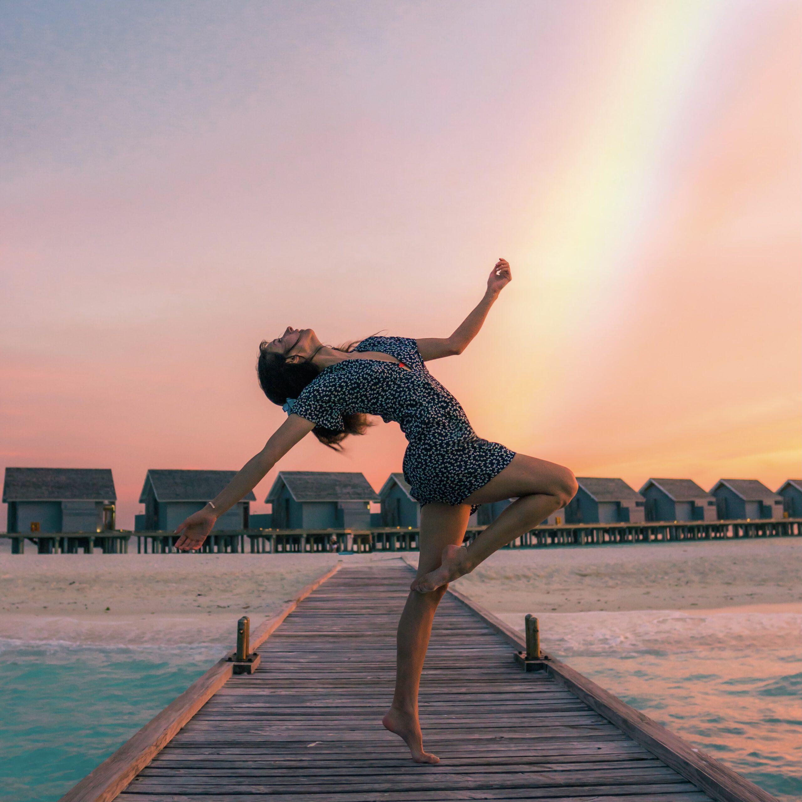 Waarom je van één uurtje dansen per week gezonder wordt